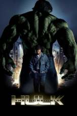 The Incredible Hulk 2008 BluRay 480p & 720p Full HD Movie Download