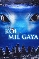 Koi Mil Gaya (2003) DVDRip 480p & 720p Full HD Movie Download