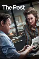 The Post 2017 BluRay 480p & 720p Full HD Movie Download