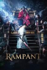 Rampant 2018 HDRip 480p & 720p Full HD Movie Download