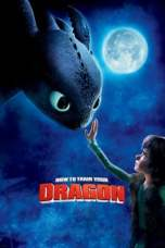 How to Train Your Dragon 2010 BluRay 480p & 720p HD Movie Download