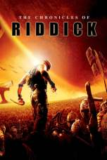 The Chronicles of Riddick 2004 BluRay 480p & 720p HD Movie Download