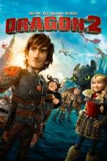 How to Train Your Dragon 2 2014 BluRay 480p & 720p Movie Download