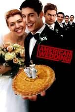 American Wedding 2003 BluRay 480p & 720p Full HD Movie Download