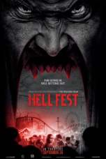 Hell Fest 2018 BluRay 480p & 720p Full HD Movie Download