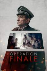 Operation Finale (2018) BluRay 480p & 720p Full HD Movie Download