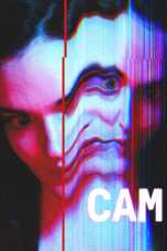 Cam 2018 WEB-DL 480p & 720p Full HD Movie Download
