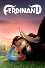 Ferdinand 2017 BluRay 480p & 720p Full HD Movie Download