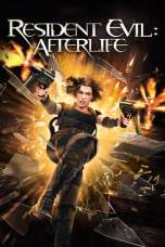 Resident Evil: Afterlife 2010 BluRay 480p & 720p Full HD Movie Download