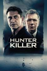 Hunter Killer 2018 HDRip 480p & 720p Full HD Movie Download