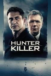 Hunter Killer 2018 HDRip 480p & 720p Full HD Movie Download