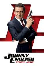 Johnny English Strikes Again 2018 BluRay 480p & 720p Movie Download
