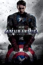 Captain America: The First Avenger 2011 BluRay 480p & 720p Full HD Movie Download