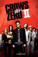 Crows Zero II (2009) BluRay 480p & 720p Free HD Movie Download