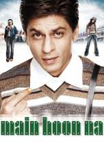 Main Hoon Na 2004 WEB-DL 480p & 720p Full HD Movie Download