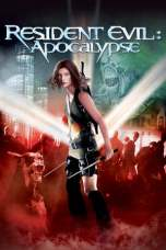 Resident Evil: Apocalypse 2004 BluRay 480p & 720p Full HD Movie Download