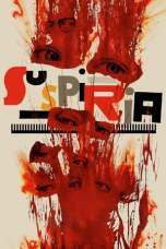 Suspiria (2018) BluRay 480p & 720p Full HD Movie Download