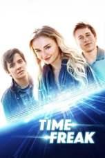 Time Freak (2018) BluRay 480p & 720p Full HD Movie Download