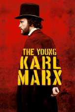 The Young Karl Marx 2017 BluRay 480p & 720p Full HD Movie Download