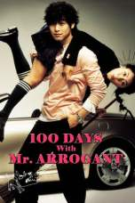 100 Days with Mr. Arrogant (2004) DVDRip 480p & 720p Full HD Movie Download