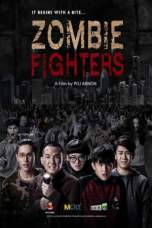 Zombie Fighters 2017 WEB-DL 480p & 720p Full HD Movie Download