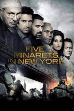 Five Minarets in New York (2010) BluRay 480p & 720p Full HD Movie Download