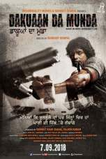 Dakuaan Da Munda (2018) WEB-DL 480p & 720p Hindi Movie Download