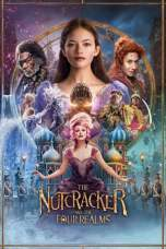 The Nutcracker and the Four Realms (2018) BluRay 480p & 720p