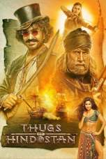Thugs of Hindostan 2018 WEB-DL 480p & 720p Full HD Movie Download