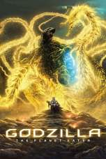Godzilla: The Planet Eater 2018 WEB-DL 480p & 720p Full HD Movie Download