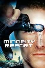 Minority Report (2002) BluRay 480p & 720p Full HD Movie Download