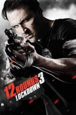12 Rounds 3: Lockdown 2015 BluRay 480p & 720p Full HD Movie Download