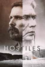 Hostiles 2017 BluRay 480p & 720p Full HD Movie Download