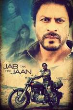Jab Tak Hai Jaan 2012 BluRay 480p & 720p Full HD Movie Download