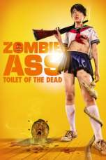 Zombie Ass : Toilet of the Dead (2011) BluRay 480p & 720p Full HD Movie Download