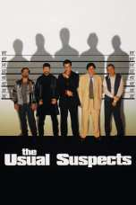 The Usual Suspects (1995) BluRay 480p & 720p Full HD Movie Download