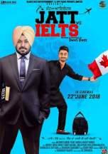 Jatt vs. Ielts (2018) WEB-DL 480p & 720p HD Movie Download
