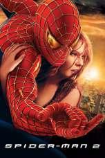 Spider-Man 2 (2004) BluRay 480p & 720p HD Movie Download