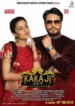 Kaka Ji (2019) BluRay 480p & 720p HD Movie Download