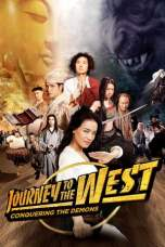 Journey to the West: Conquering the Demons (2013) BluRay 480p & 720p Movie Download