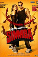 Simmba (2018) BluRay 480p & 720p HD Hindi Movie Download