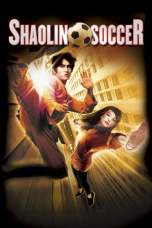 Shaolin Soccer (2001) BluRay 480p & 720p HD Movie Download
