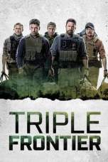 Triple Frontier (2019) WEB-DL 480p & 720p HD Movie Download