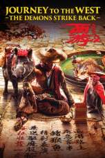 Journey to the West: The Demons Strike Back (2017) BluRay 480p & 720p HD Movie Download