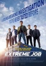 Extreme Job (2019) HDRip 480p & 720p HD Movie Download