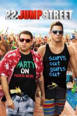 22 Jump Street (2014) BluRay 480p & 720p HD Movie Download