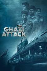 The Ghazi Attack (2017) BluRay 480p & 720p HD Movie Download