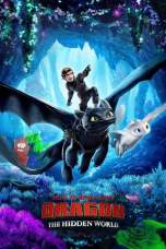How to Train Your Dragon: The Hidden World (2019) BluRay 480p & 720p HD Movie Download