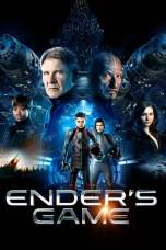 Ender's Game (2013) BluRay 480p & 720p HD Movie Download