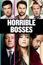 Horrible Bosses (2011) BluRay 480p & 720p HD Movie Download
